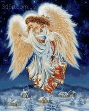 Набор алмазной мозаики Ангел-Хранитель