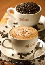 """Набор алмазной мозаики """"Кофе"""""""