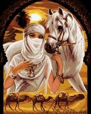 """Набор алмазной мозаики """"Египет"""""""