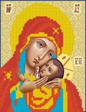 """Набор алмазной мозаики """"Корсунская икона Божией Матери"""""""