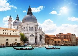 "Набор алмазной мозаики ""Венеция. Собор Санта-Мария делла Салюте"""