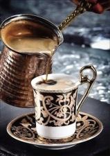 """Набор алмазной вышивки """"Натуральный кофе"""""""