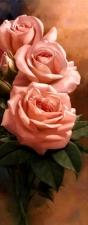"""Набор алмазной вышивки """"Шикарные розы"""""""