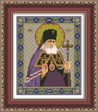 """Набор алмазной мозаики """"Святитель Лука"""""""