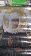 """Набор алмазной мозаики """"Блаженная Матрона Московская Чудотворица"""""""