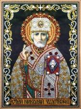 "Набор алмазной мозаики ""Святой Николай Чудотворец"""